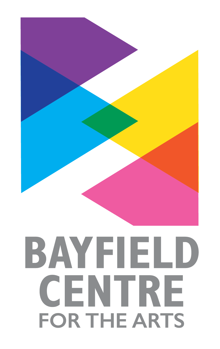 Bayfield Centre For The Arts Logo