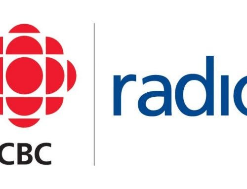 CBC Radio One interviews Bayfield Centre For the Arts Director