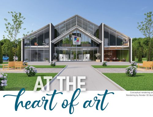 President of the BCA shares the story of the creation of the BCA and future vision, in July edition of Lifestyle Magazine